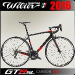 New 2016 WILIER GTR
