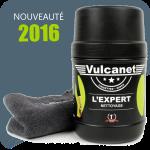 Nouveauté 2016 : Vulcanet - Pro Cycle 45