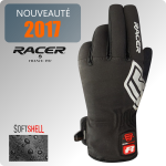 RACER E-GLOVE, le gant chauffant